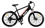 Avatar electric bike
