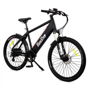 Avatar step over electric bike from RooDog, Hornsea