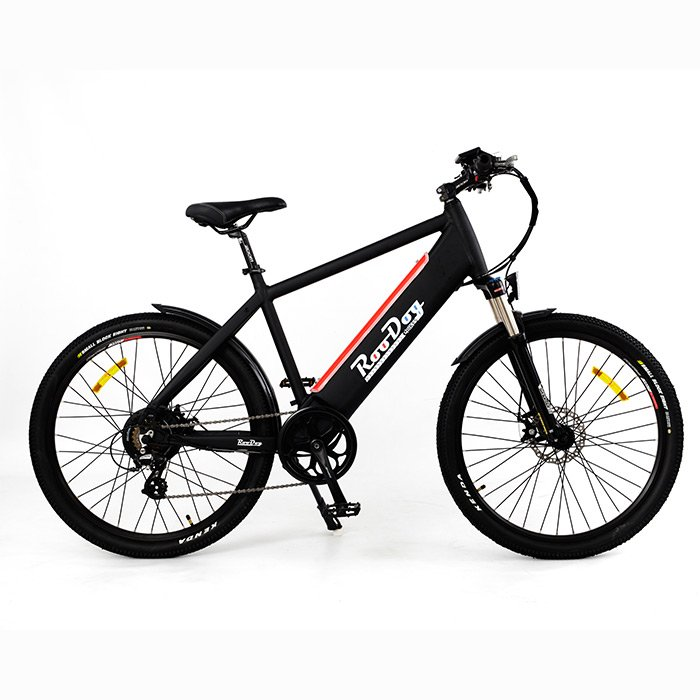 bd2c538ced8 Avatar Electric Bike - Roodog Electric Bikes
