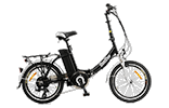 Bliss electric bike
