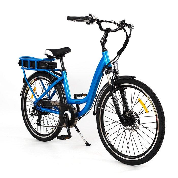 chic small frame electric bike roodog electric bikes