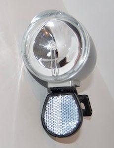 RooDog front light 2