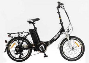 Mayfair electric bike