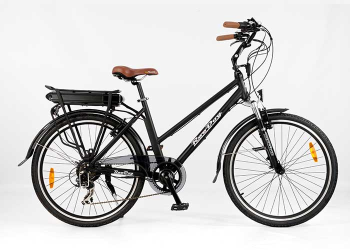Mayfair electric bike
