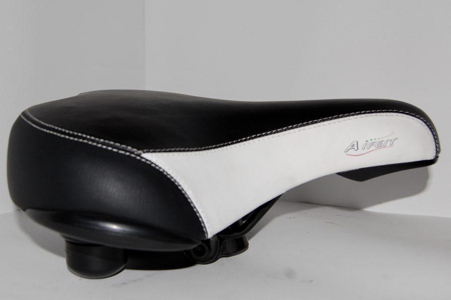 RooDog massive gel saddle