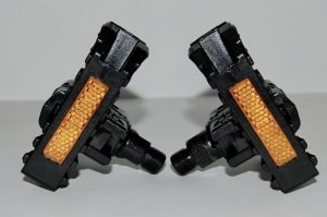RooDog Bliss folding pedals 2