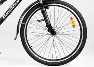 accessories for RooDog ebikes Tyre for Mayfair