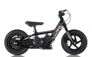 RooDog Revvi children's electric bike black