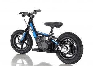 children's electric bike