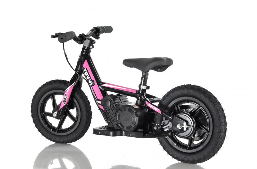 girls electric bike