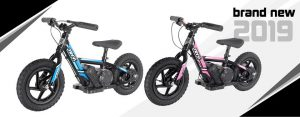 Revvi 2019 kids electric bike - RooDog