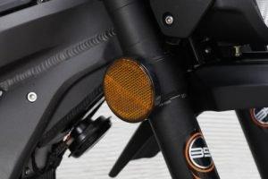 RooDog - Surron road legal grey indicator
