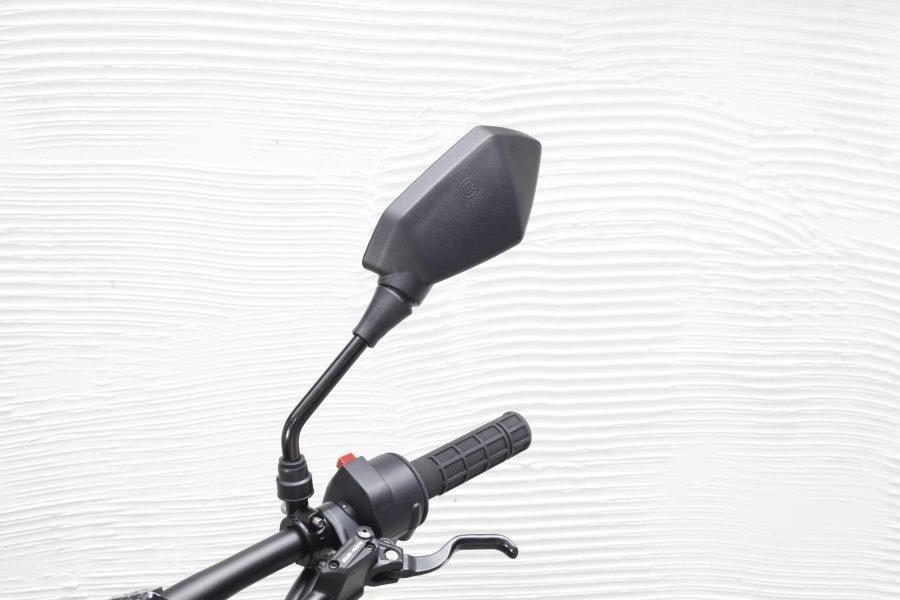 RooDog - Surron road legal grey mirror