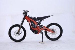 RooDog - SUR-RON LB X Series Dual Sport orange