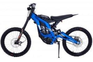 RooDog - SUR-RON LB X Series Dual Sport blue
