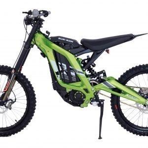 RooDog - SUR-RON LB X Series Dual Sport green