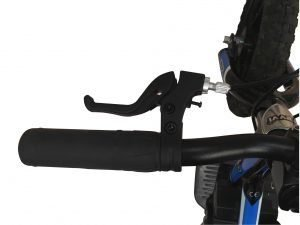 Revvi 16 brake lever - RooDog Ebikes