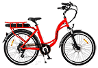 Chic Grande electric bike