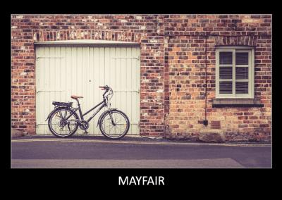 RooDog Mayfair Electric Bike