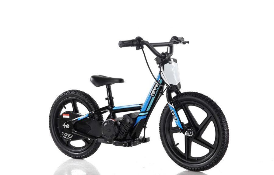 Revvi 16 Bike Blue