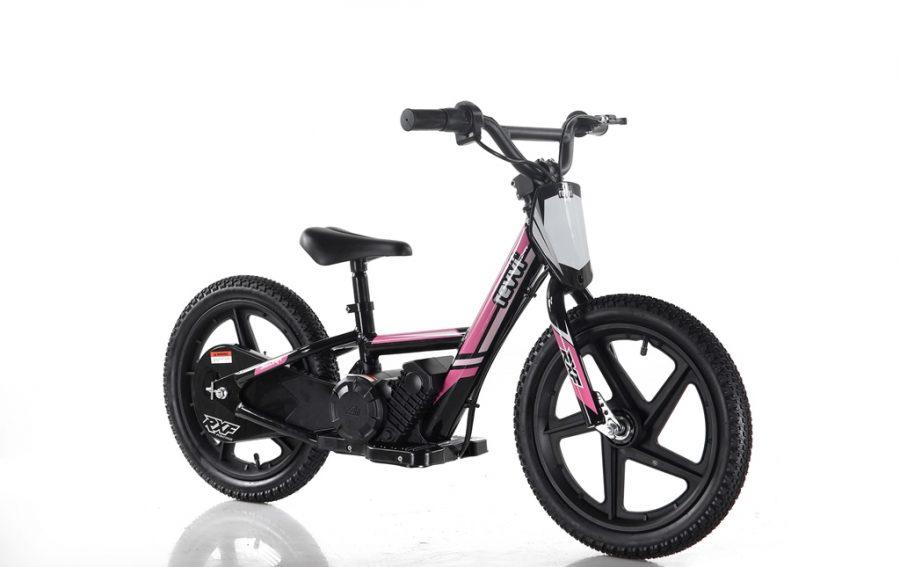 Revvi 16 Bike Pink